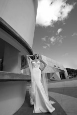 Wedding Dress by Galia Lahav
