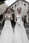Magic and Lian Wedding Dresses by Galia Lahav
