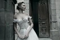 Nora Wedding Dress by Galia Lahav