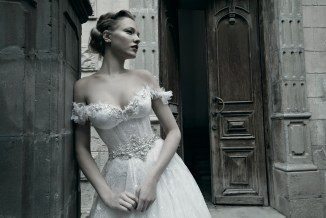 Nora Wedding Dress by Galia Lahav