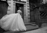 Nora Gown by Galia Lahav