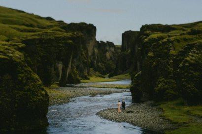 Southern Iceland Wedding