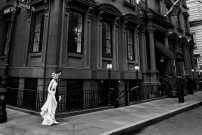 Vintage New York Wedding