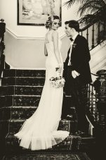 Vintage Style Wedding Shoot