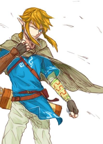 Link-fanart-zelda-wii-u-E3-10