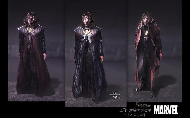 Doctor-Strange-2016-costumes