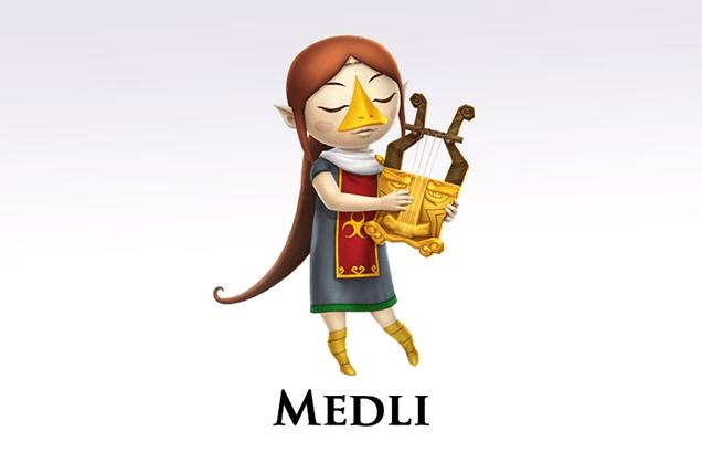 Medli-Hyrule-Warriors-Legends