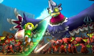 Hyrule Warriors Legends gp 01