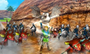 Hyrule Warriors Legends gp 02