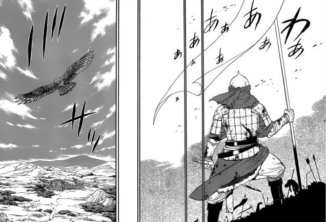 Arslan 1 norma soldado