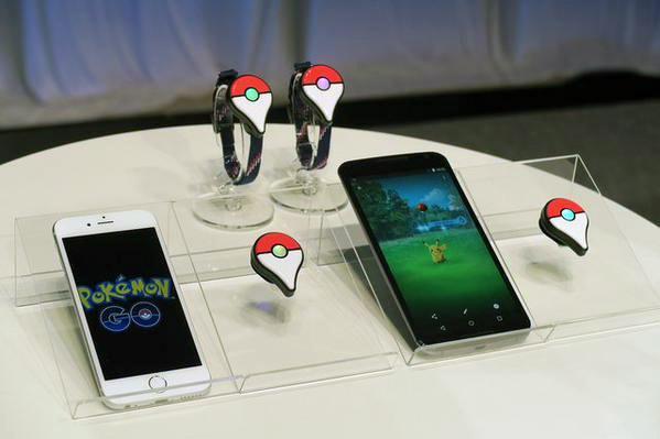 Pokemon go beta NA