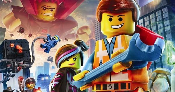Lego-película- secuela
