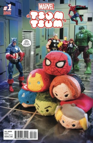 marvel tsum tsum comic 4