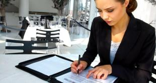 This is a session within the business concept. The concept is signing contracts.