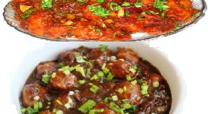 gobi veg manchurian recipe
