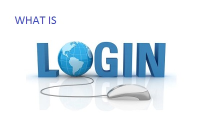 what is login