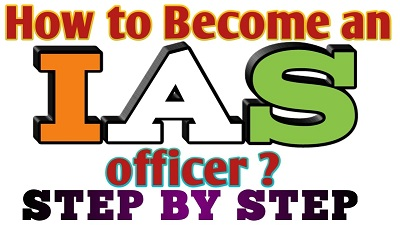 become ias officer