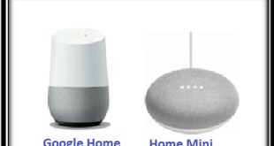 Google Home, Home Mini Smart Speakers Prize Specification In Hindi