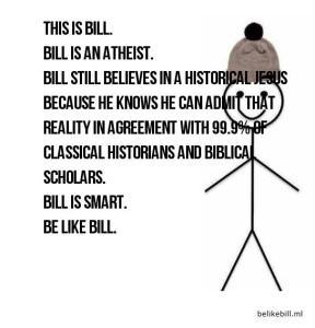 BelikeBillHistoricalJesus