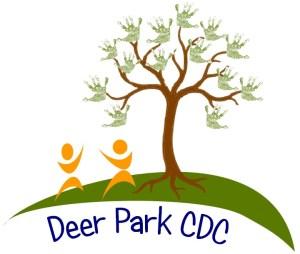 Deer park cdc logo