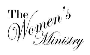 Women's Ministry Logo