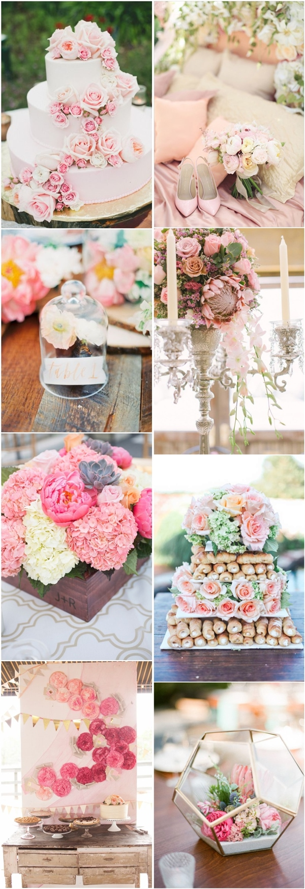 Large Of Spring Wedding Colors