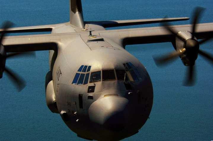 U.S. Air Force photo by Staff Sgt. Matthew Hannen