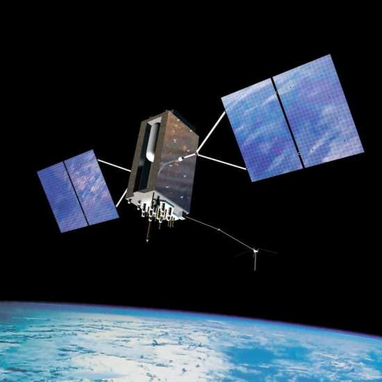 GPS III will provide new navigation warfare (NAVWAR) capabilities to shut off GPS service to a limited geographical location while providing GPS to U.S. and allied forces. It will offer significant improvements in navigational capabilities by improving interoperability and jam resistance. The procurement of the GPS III system is planned for multiple blocks, with the GPS IIIA portion currently under way. GPS IIIA includes all of the GPS IIF capability plus up to a tenfold increase in signal power, a new civil signal compatible with the European Union's Galileo system, and a new spacecraft bus that will allow a growth path to future blocks. Image courtesy of National Executive Committee for Space-Based PNT.   GPS III, will give new navigation warfare (NAVWAR) capabilities to shut off GPS service to a limited geographical location while providing GPS to US and allied forces. GPS III will offer significant improvements in navigation capabilities by improving interoperability and jam resistance. The procurement of the GPS III system is planned for multiple blocks, with the GPS IIIA portion currently underway. GPS IIIA includes all of the GPS IIF capability plus up to a ten-fold increase in signal power, a new civil signal compatible with the European Union???s Galileo system, and a new spacecraft bus that will allow a growth path to future blocks. Image courtesy of Lockheed Martin.