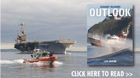 Coast Guard Outlook: 2011 Edition