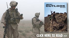 Marine Corps Outlook: 2010 Edition