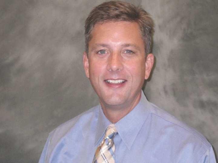 Todd Morris, Director of Mission Systems, SRA International, Inc. Photo courtesy of SRA International.