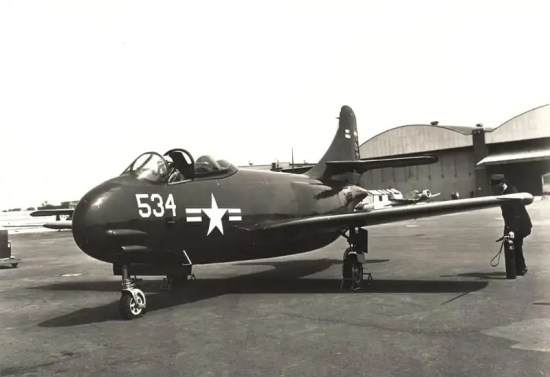F6U-1