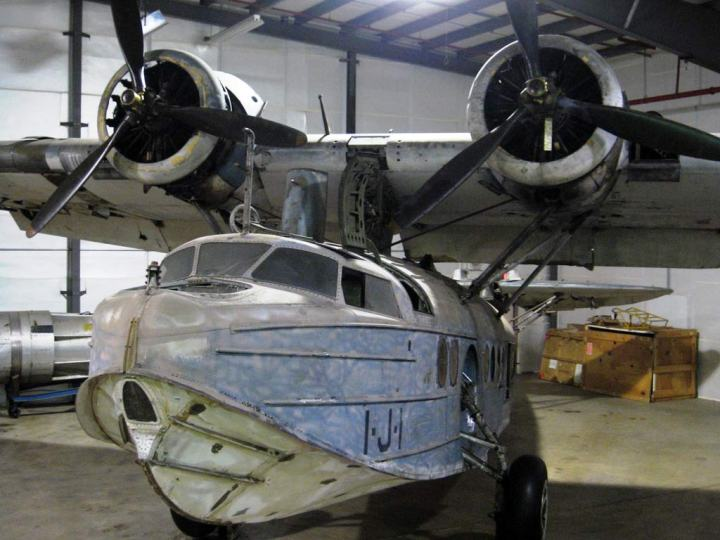 Sikorsky JRS-1