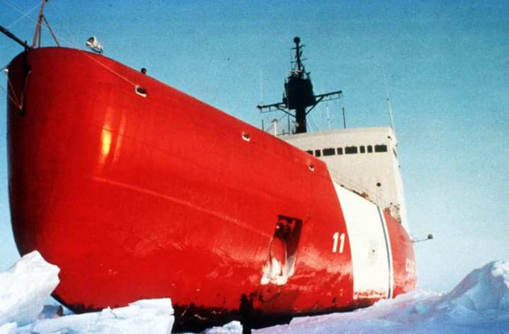 USCGC Polar Sea