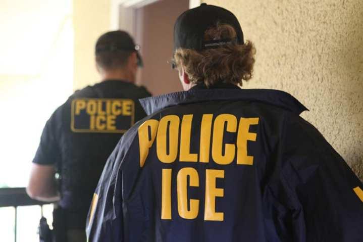 Ice Secure Communities Program