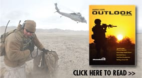 Marine Corps Outlook: 2011 Edition
