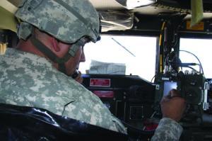 JTRS Ground Mobile Radio Wideband Networking Waveform Soldier Radio Waveform