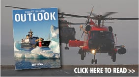 Coast Guard Outlook: 2012 Edition