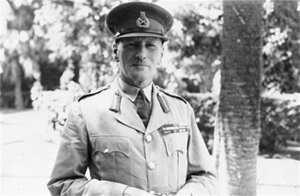 The Auk: Gen. Sir Claude Auchinleck
