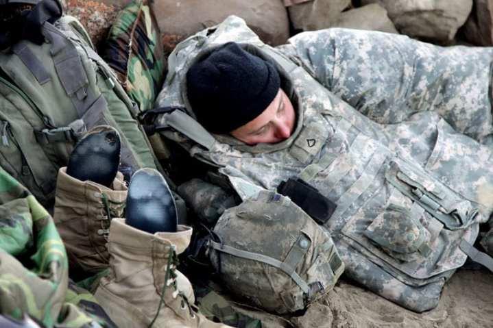 Army body armor
