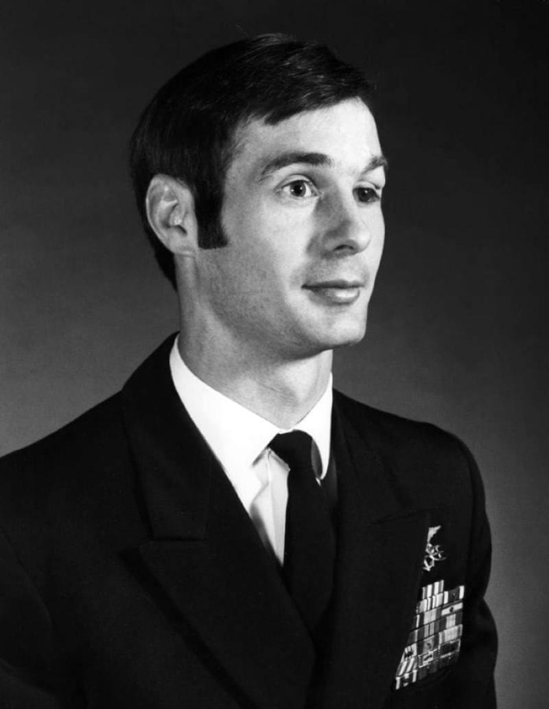 Lt. Thomas R. Norris