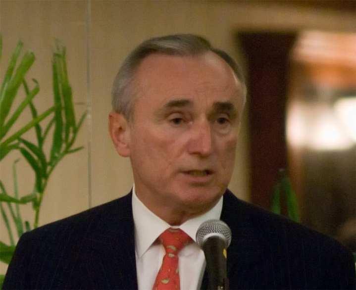 William J. Bratton