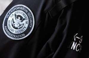 TSA patch