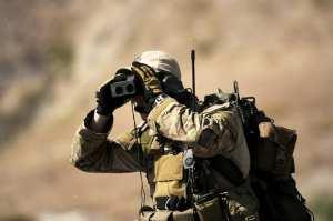 Combat Controller, Haiti