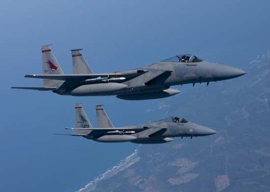 F-15 upgrades 3