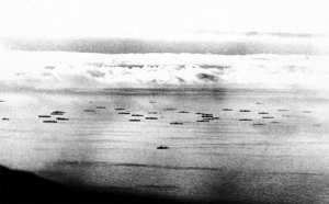 Arctic Convoy PQ-17