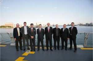 Naval Team Denmark