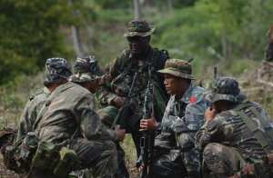 Special Forces In Philippines