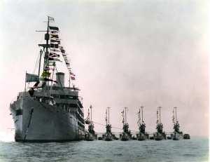 USS Canopus