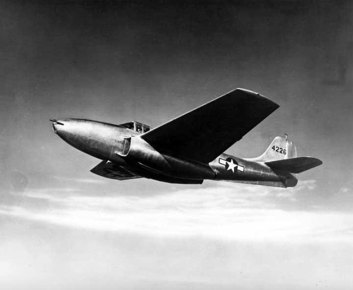 XP-59A